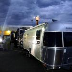 2013 Airstream 762 International