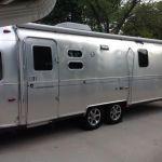 2008 Airstream Classic