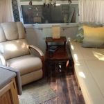 2008 Airstream Classic Customization