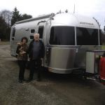 2013 Airstream Serenity International