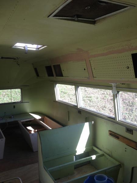 You Scream I Scream We All Scream For Airscream 1955 Airstream Safari 06161 Airstream Forums