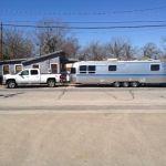 2013 Airstream Excella 1000