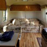2002 Airstream Safari Interior