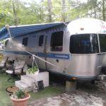 1989 Airstream Excella