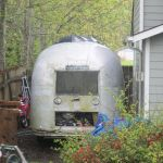 2013 Airstream Globetrotter