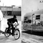 1947 Airstream Liner