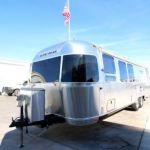 2016 Airstream International Serenity