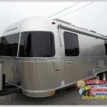 2012 Airstream International Serenity