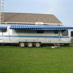 1991 Airstream Excella