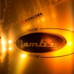 2006 Airstream Bambi SE
