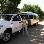 2008 Airstream Safari Tow Vehicle