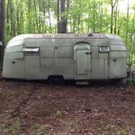 1954 Airstream Safari