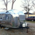 1962 Airstream Globetrotter