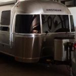 2014 Airstream Flying Cloud Exterior