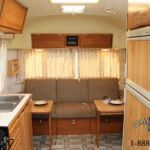 1994 Airstream Sovereign Interior