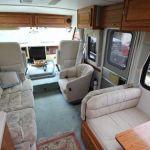 1998 Airstream Land Yacht Interior