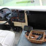 1998 Airstream Land Yacht Customization
