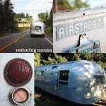 1958 Airstream Sovereign of the Road