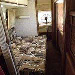 1978 Airstream Ambassador Interior