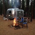 2014 Airstream Flying Cloud