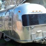 1978 Airstream Safari