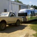 1973 Airstream International