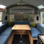 1979 Airstream Sovereign Interior