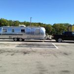 1979 Airstream Sovereign Tow Vehicle