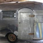 1948 Airstream Wee Wind