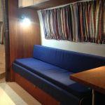 1965 Airstream Caravel Interior