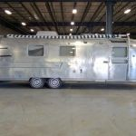 1972 Airstream Sovereign Twin Land Yacht