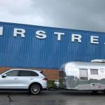 1955 Airstream Flying Cloud