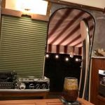 1955 Airstream Flying Cloud Exterior