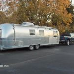 1971 Airstream Sovereign International