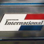 1971 Airstream Sovereign International Exterior