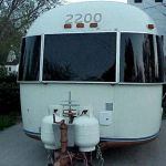 1978 Argosy by Airstream Minuet 6.0 Metre Customization