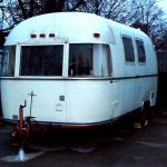 1978 Argosy by Airstream Minuet 6.0 Metre