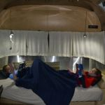 2011 Airstream Flying Cloud Interior