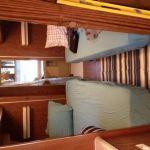 1979 Airstream international Sovereign Land Yacht Customization