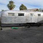 1960 Airstream Sovereign