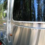 2013 Airstream 23'FB International Serenity