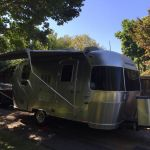 2008 Airstream International CCD Exterior