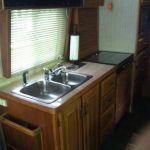 1985 Airstream  Interior