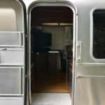 1982 Airstream Excella Exterior