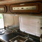 1982 Airstream Excella Interior