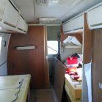 1976 Airstream Overlander Interior