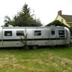 1984 Airstream Limited