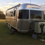 2013 Airstream International