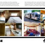 1989 Airstream Excella Systems and Running Gear