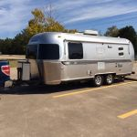 2008 Airstream Safari SE